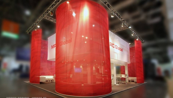 MRC Global Stand design